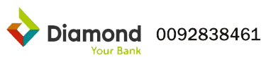 Diamond Bank Plc - 0092838461